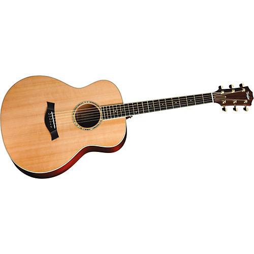 Taylor 2012 GS5 Mahogany/Cedar Grand Symphony Acoustic Guitar-thumbnail