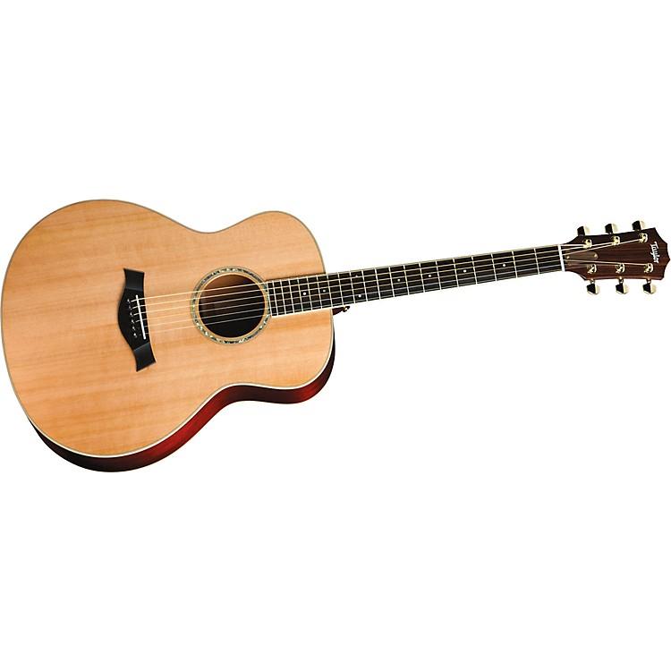 Taylor2012 GS5 Mahogany/Cedar Grand Symphony Acoustic Guitar