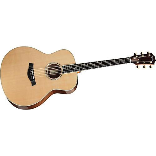 Taylor 2012 GS7-L Rosewood/Cedar Grand Symphony Left-Handed Acoustic Guitar
