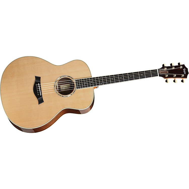 Taylor 2012 GS7-L Rosewood/Cedar Grand Symphony Left-Handed Acoustic Guitar