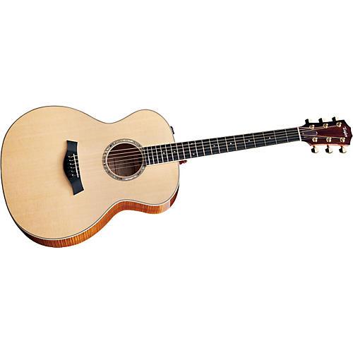 Taylor 2012 Koa/Spruce Series GA-K Acoustic Guitar-thumbnail