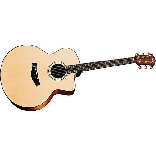 Taylor 2012 LKSM-6 Leo Kottke Signature Model Acoustic- Guitar