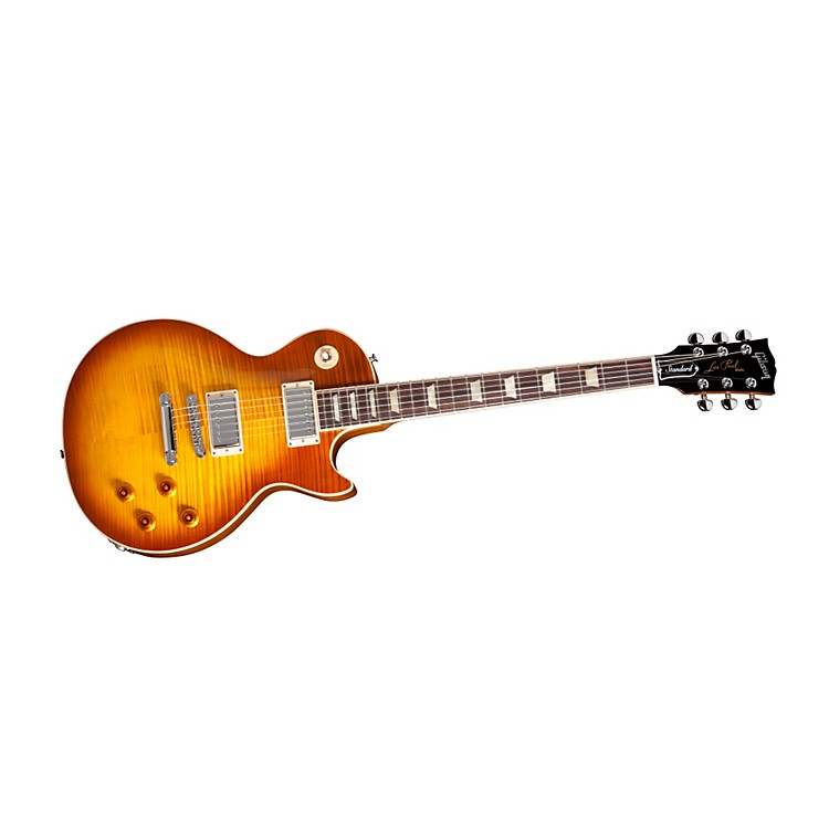 Gibson 2012 Les Paul Standard Premium AAA Electric Guitar