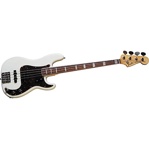 Fender Custom Shop 2012 P Bass Pro - Closet Classic Electric Guitar