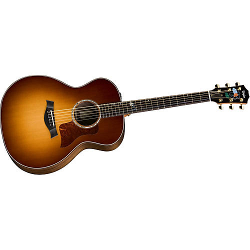 Taylor 2012 SCCSM-L Steven Curtis Chapman Signature Model Left-Handed Acoustic Guitar