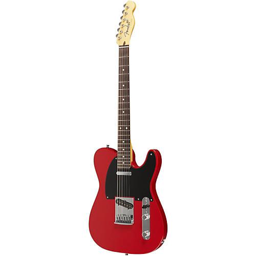 Fender Custom Shop 2012 Telecaster Pro Closet Classic Electric Guitar Dakota Red Rosewood Fretboard