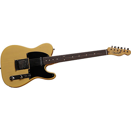 Fender Custom Shop 2012 Telecaster Pro Closet Classic Electric Guitar