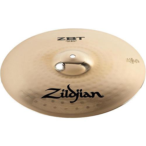 Zildjian 2012 ZBT Hi-Hat Bottom Cymbal