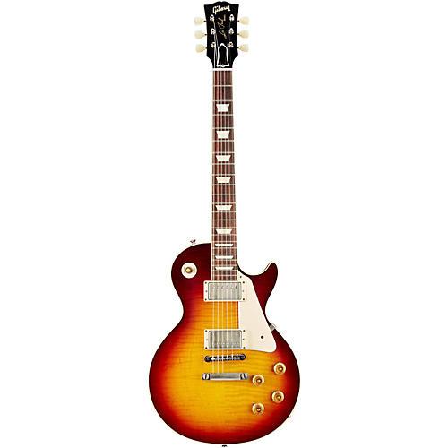Gibson Custom 2013 1959 Les Paul Reissue 2013 VOS BB Bourbon Burst