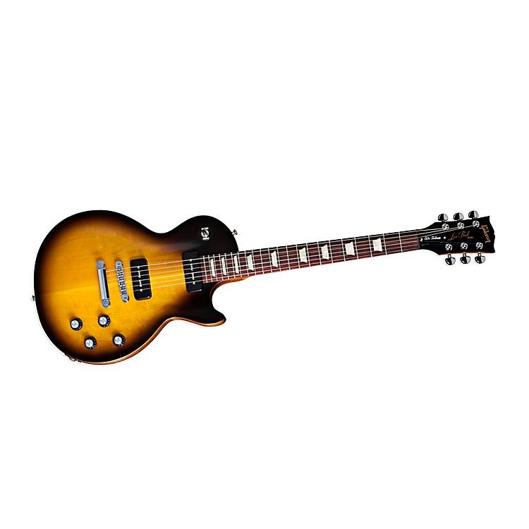 Gibson2013 Les Paul '50s Tribute Electric GuitarVintage Sunburst