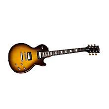 Gibson 2013 Les Paul Future Tribute Min-ETune Electric Guitar Level 1 Vintage Sunburst