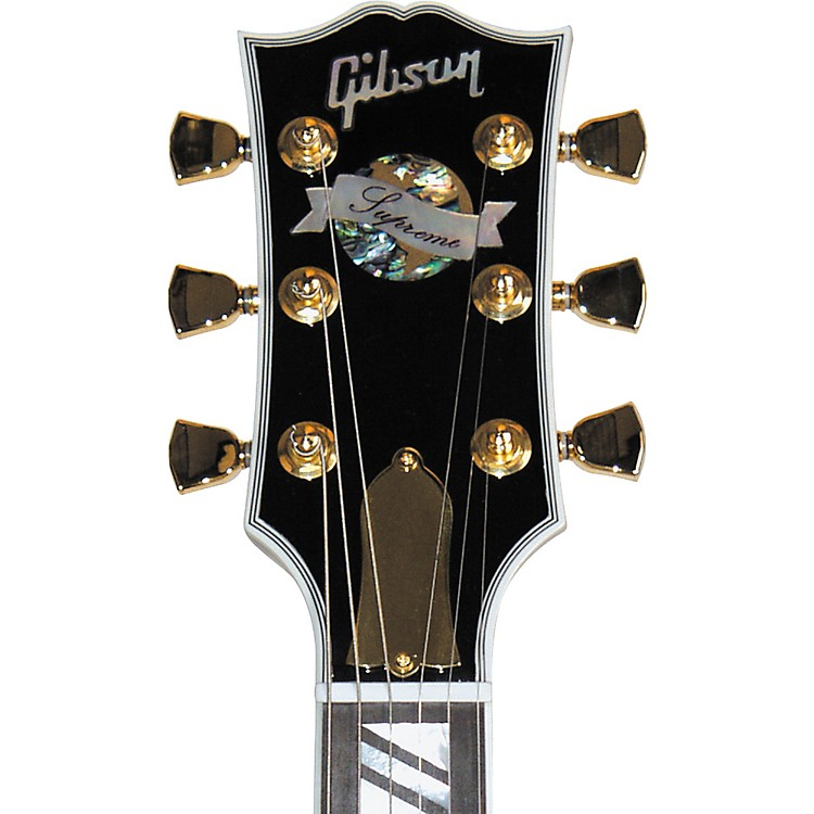 Gibson 2013 Les Paul Supreme Figured Electric Guitar