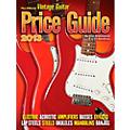 Hal Leonard 2013 Official Vintage Guitar Magazine Price Guide  Thumbnail