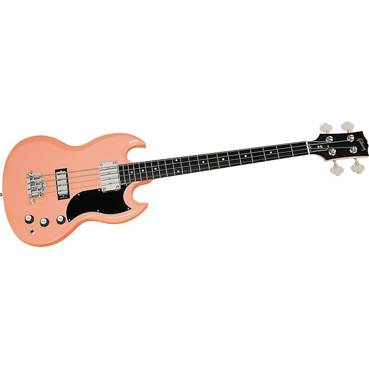 Gibson2013 SG Standard 4-String Bass