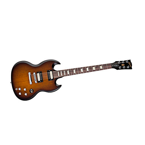 Gibson 2013 SG Tribute Future Electric Guitar Vintage Sunburst