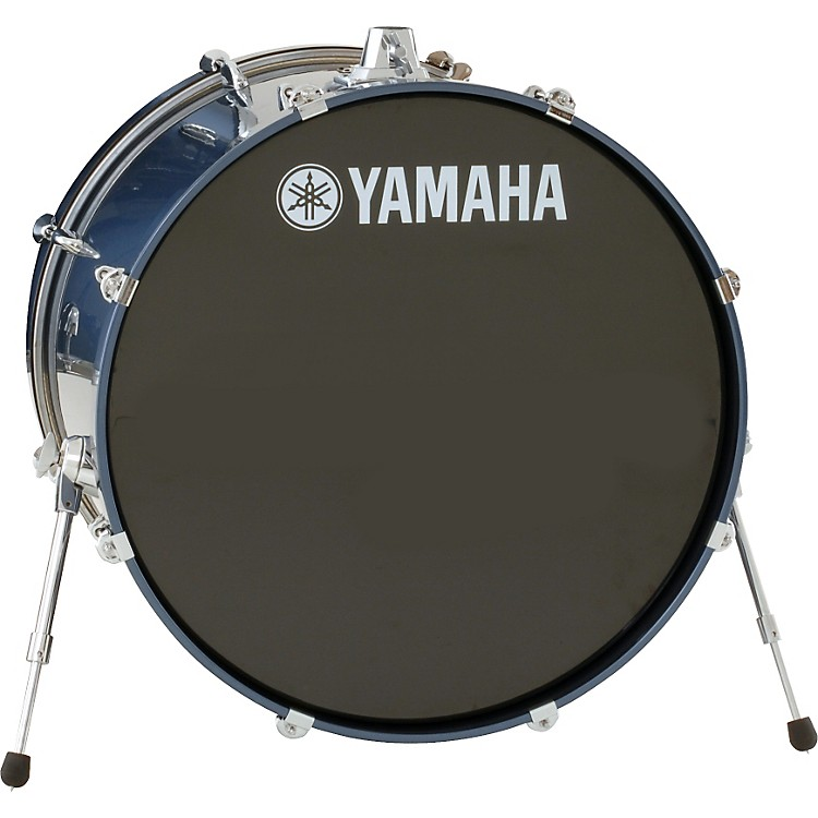 Yamaha 2013 Stage Custom Birch Bass Drum