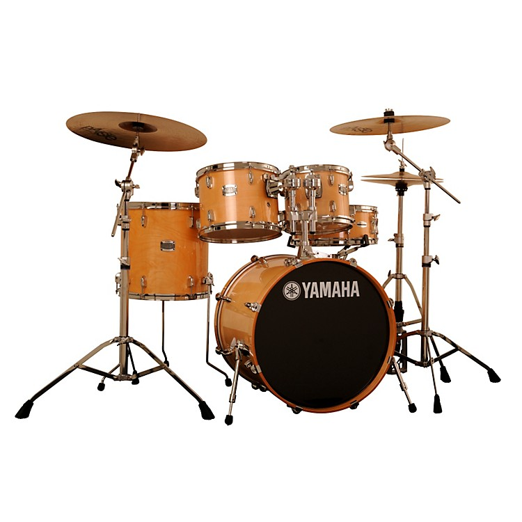 Yamaha 2013 Stage Custom Birch Shell Pack with 20