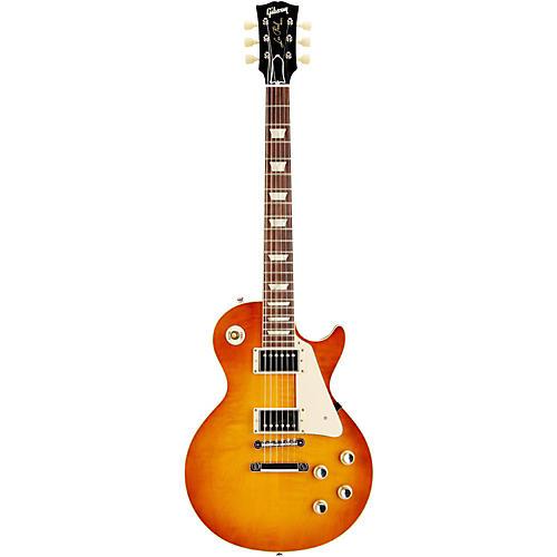 Gibson Custom 2014 1960 Les Paul Plaintop Reissue Electric Guitar-thumbnail