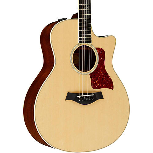 Taylor 2014 500 Series 516ce Grand Symphony Acoustic-Electric Guitar