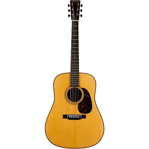 Martin 2014 Authentic 1937 D-28 Dreadnought Acoustic Guitar-thumbnail