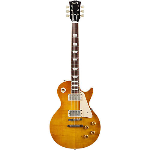 Gibson Custom 2014 Collector's Choice #15 Greg Martin '58 Les Paul Electric Guitar-thumbnail