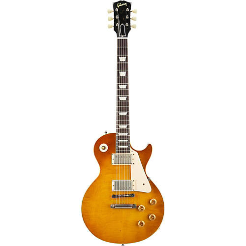 Gibson Custom 2014 Collector's Choice #17 Keith Nelson 1959 Les Paul Electric Guitar