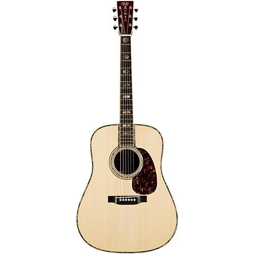 Martin 2014 D-45 Authentic 1942 Dreadnought Acoustic Guitar-thumbnail