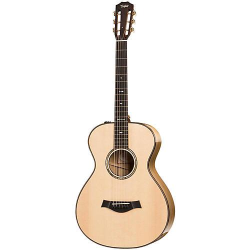 Taylor 2014 Fall Limited 712e-FLTD Grand Concert 12-Fret Acoustic-Electric Guitar