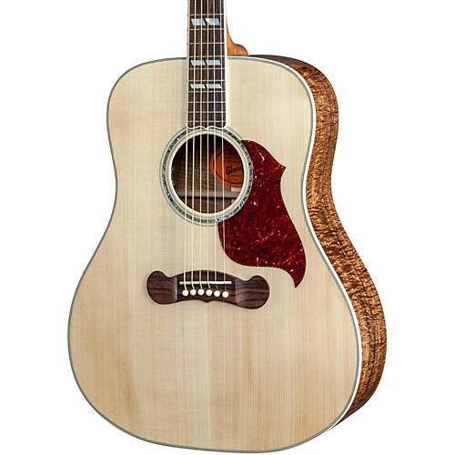 Gibson 2014 Limited Edition Hummingbird Recording Artist Acoustic-Electric Guitar-thumbnail