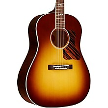 Gibson 2014 Limited Edition Iron Mountain Advanced Jumbo Acoustic-Electric Guitar