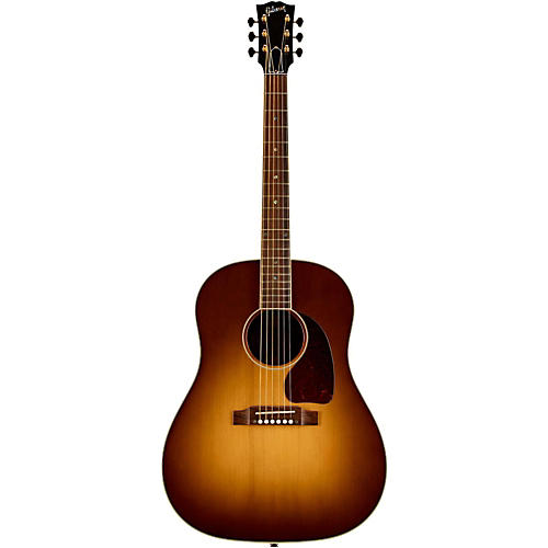 Gibson 2014 Limited Edition J-45 Flamed Walnut Acoustic-Electric Guitar-thumbnail