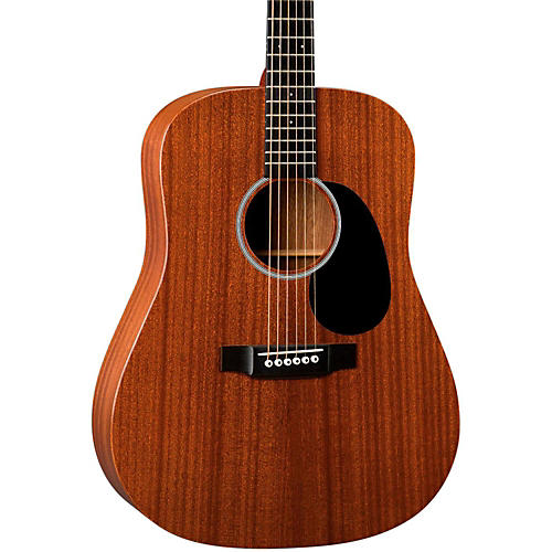 Martin 2014 Road Series DRS1 Dreadnought Acoustic-Electric Guitar Natural