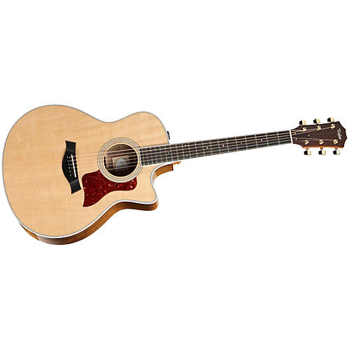 Taylor 2014 Spring Limited 416ce Grand Symphony Acoustic-Electric Guitar