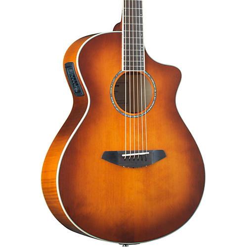 Breedlove 2014 Studio Concert Acoustic-Electric Guitar-thumbnail