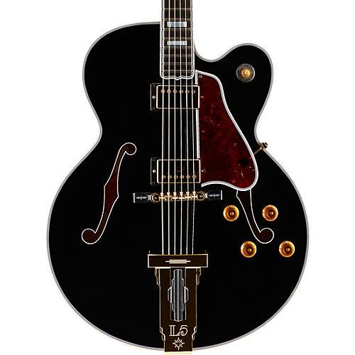 Gibson Custom 2015 L5 CES Electric Hollowbody Ebony