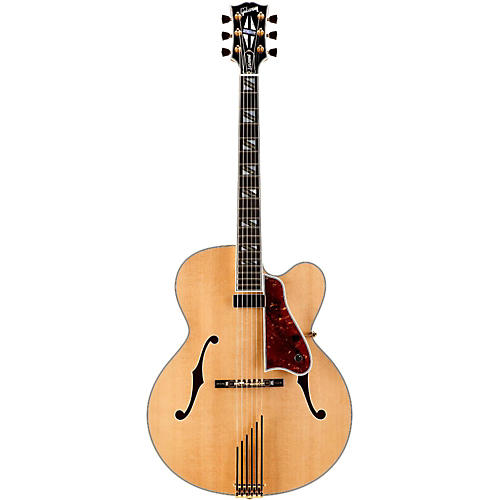 Gibson Custom 2015 Le Grande Electric Guitar Natural