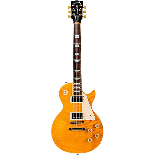 Gibson 2015 Les Paul Standard Electric Guitar-thumbnail