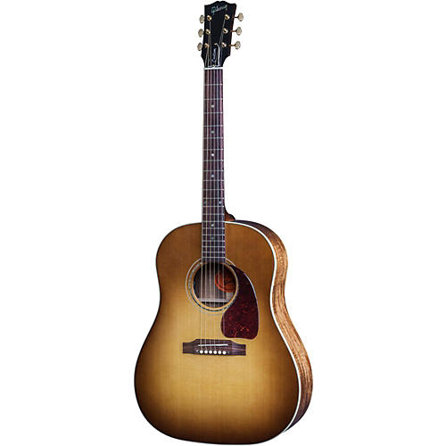 Gibson 2015 Limited Edition Acacia J-45 Slope Shoulder Acoustic-Electric Guitar