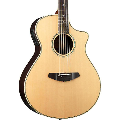 Breedlove 2015 Stage Concert Cutaway Acoustic-Electric Guitar-thumbnail