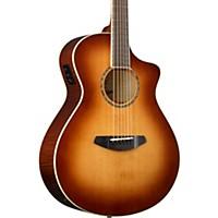 2015 Studio Concert Acoustic-Electric Guitar Sunburst