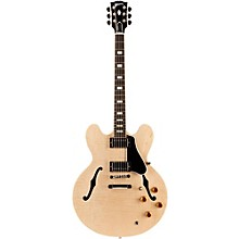 2016 ES-335 Figured Semi-Hollow Electric Guitar Antique Natural