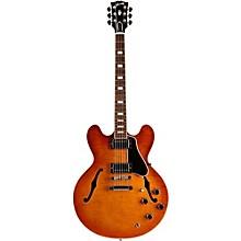 2016 ES-335 Figured Semi-Hollow Electric Guitar Faded Light Burst