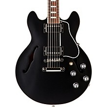 Gibson 2016 ES-339 Satin Semi-Hollow Electric Guitar
