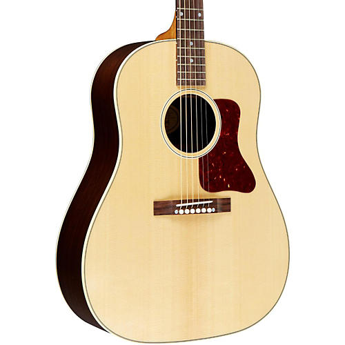 Gibson 2016 J-29 Slope Shoulder Dreadnought Acoustic-Electric Guitar