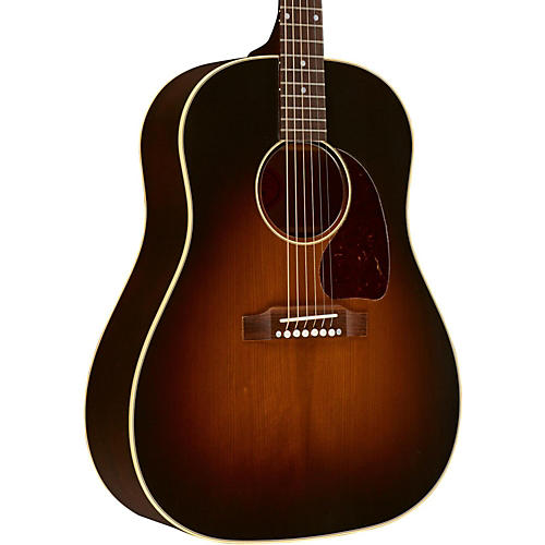 Gibson 2016 J-45 Vintage Slope Shoulder Dreadnought Acoustic Guitar-thumbnail