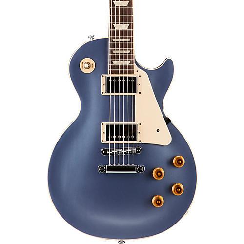 gibson 2016 les paul standard t electric guitar blue mist musician 39 s friend. Black Bedroom Furniture Sets. Home Design Ideas