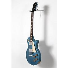 Gibson 2016 Les Paul Studio HP Electric Guitar Level 2 Pelham Blue 190839063885