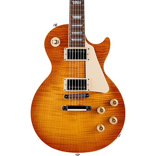 Gibson 2016 Les Paul Traditional HP Electric Guitar Light Burst