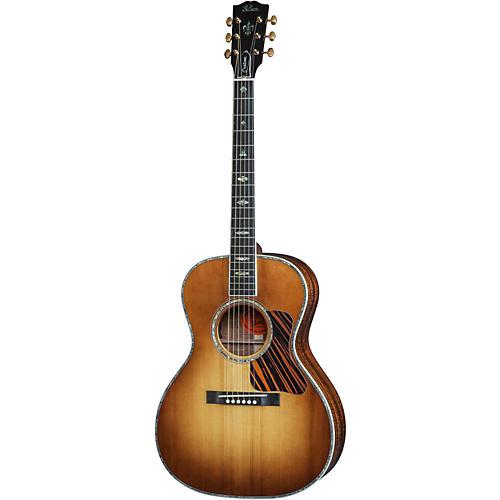 Gibson 2016 Nick Lucas AAA Koa Acoustic-Electric Guitar