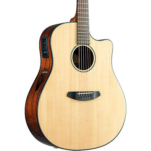 Breedlove 2016 Solo Dreadnought Acoustic Electric Guitar-thumbnail
